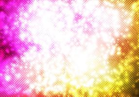 Free Abstract Light Vector
