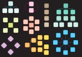 Mind Map Graphics