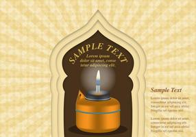 Pelita Template vector