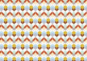 Argyle geometric pattern background