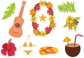 Gratis Hawaii Vectors