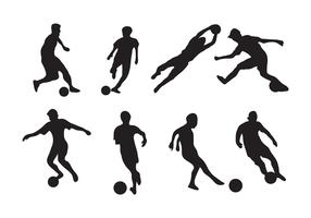 Gratis Futsal Vector