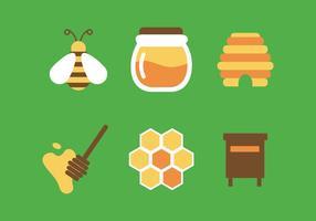 Vektor Honung