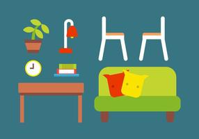 Free Kids Room Vector Icons # 14