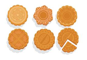 Vectores Mooncake