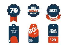 Vector Sale Símbolos