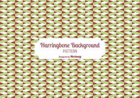 Herringbone Patroon Achtergrond