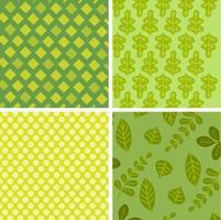 Ekologiska mönster