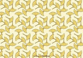 Free Ginko Vector Pattern