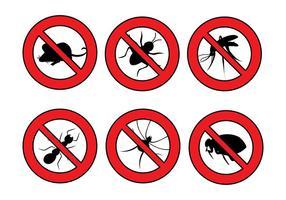 Vectores de control de plagas