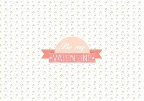 Fond d'écran de la Saint-Valentin