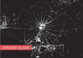 Gebarsten glas