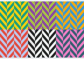Free High Contrast Herringbone Patterns