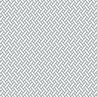 Crosshatch Style Background Pattern vector