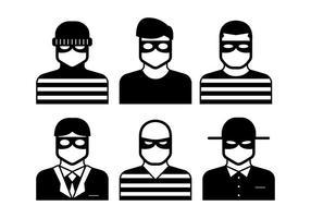 Vetor ladrão