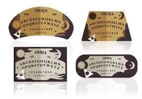 Ouija Vectors
