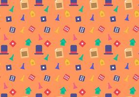 Free Monopoly Pattern #4