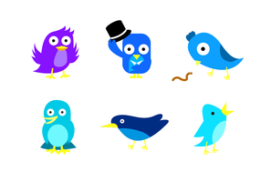 Gratis Early Bird Vector