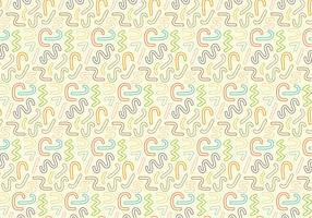 Abstract bright swirl pattern background