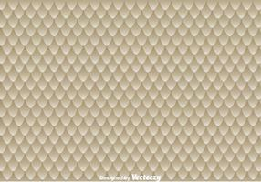 Pearl Snake Leather Background vector