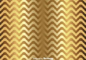 Gold-Chevron-Muster