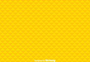 Geometrischer gelber Hintergrund