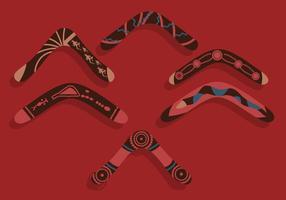 Vector Boomerang