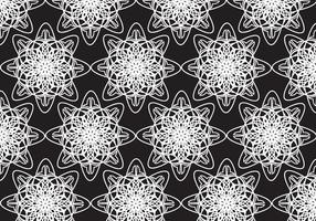 Free Arabesco Vector Pattern