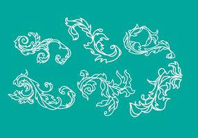 Free Arabesco Illustration Vector