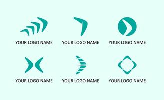 Boomerang Logo Collections
