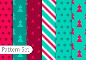 Christmas Decorative Patterns