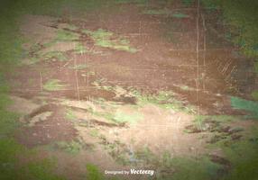 Grunge färg vägg vektor