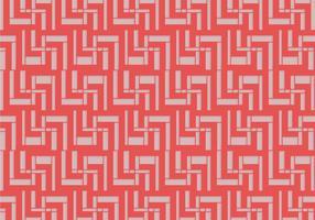 Griekse Sleutel Vector Patroon