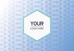 Free Geometric Logo Background