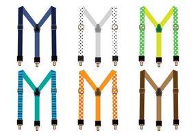 Vector libre Suspenders