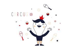 Free Circus Vector