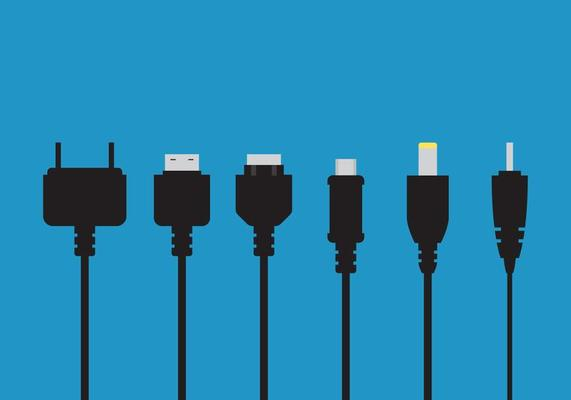 Universal Phone Charger: So all the phones in the world will be charged with a single charger?