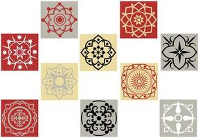 Libre árabe 2 Vectores