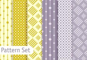 Soft-pastel-geometric-pattern-set
