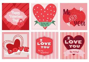 Icônes libres de vecteurs d'amoureux