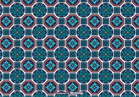 Texture libre de vecteur de Talavera