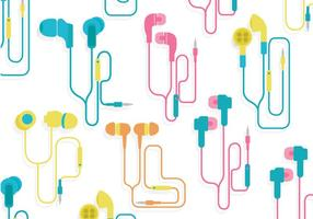 Vector Ear Buds