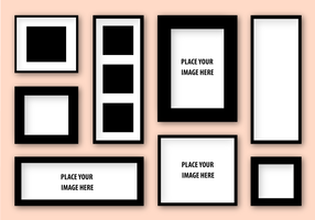 Free Photography Frame Vector