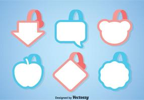 Wobbler Vector Set