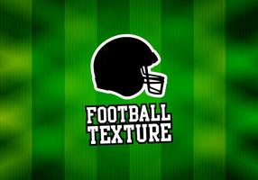 Vecteur de texture de football