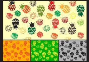 Ananaspatroon