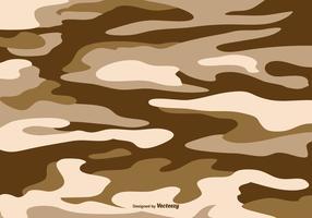 Arid Multicam Pattern Vektor Hintergrund