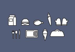 Free Icon Food Vectors