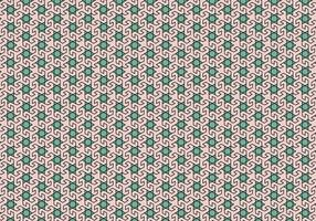 Pastel Tiled Pattern Background