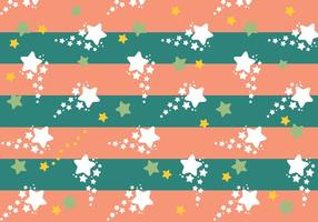 Free Stardust Vector Pattern #2